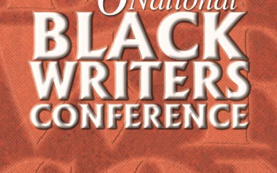 The 6th National Black and Asian Writers Conference (2012)